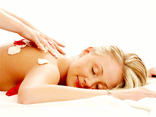 Top Nails Salon – Boone NC Body Massages