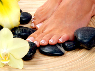 Top Nails Salon – Boone NC Pedicures and Massages