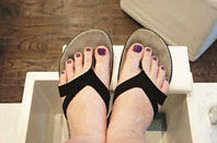 Top Nails - Boone NC Nail Salon and Spa - Manicures Pedicures Massages
